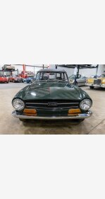 1970 Triumph TR6 for sale 101329619