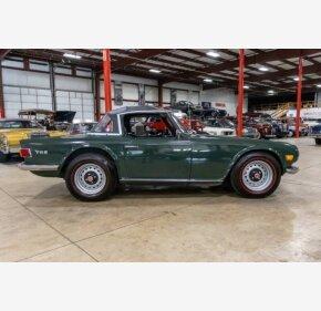 1970 Triumph TR6 for sale 101329619