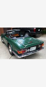 1970 Triumph TR6 for sale 101361581