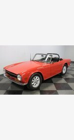 1970 Triumph TR6 for sale 101394203