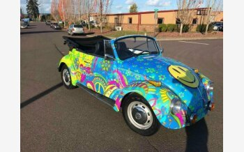 1970 Volkswagen Beetle for sale 101053168