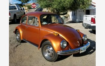 1970 Volkswagen Beetle for sale 101378058