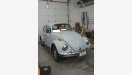 1970 Volkswagen Beetle for sale 100877073