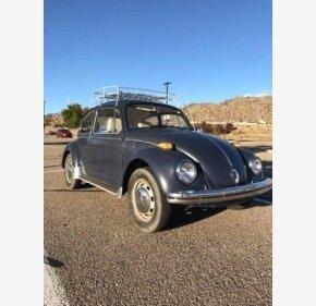 1970 Volkswagen Beetle for sale 100915767