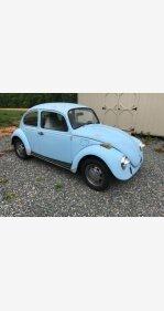 1970 Volkswagen Beetle for sale 100988287