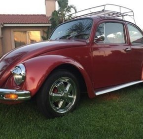 1970 Volkswagen Beetle for sale 101187165