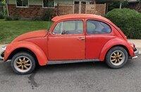 1970 Volkswagen Beetle for sale 101190305