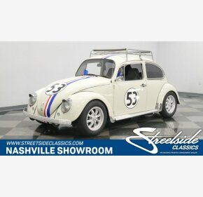 1970 Volkswagen Beetle for sale 101214171