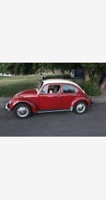 1970 Volkswagen Beetle for sale 101214282