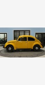 1970 Volkswagen Beetle for sale 101224684