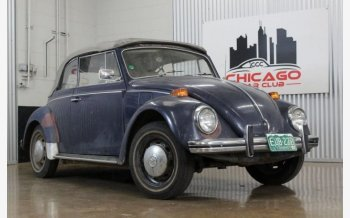 1970 Volkswagen Beetle Convertible for sale 101230760
