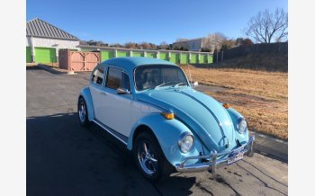 1970 Volkswagen Beetle for sale 101235093