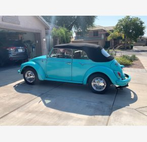 1970 Volkswagen Beetle Convertible for sale 101260875