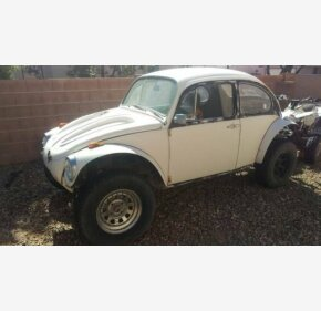 1970 Volkswagen Beetle for sale 101264709
