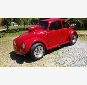 1970 Volkswagen Beetle for sale 101264725