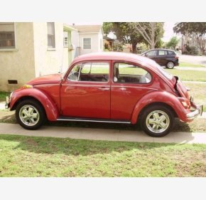 1970 Volkswagen Beetle for sale 101264779