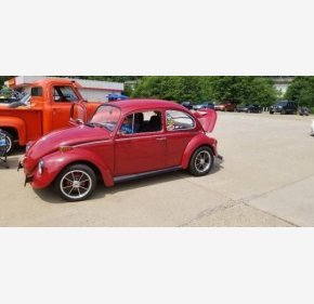 1970 Volkswagen Beetle for sale 101265193