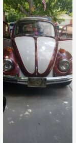 1970 Volkswagen Beetle for sale 101265274