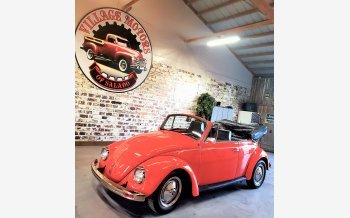 1970 Volkswagen Beetle Convertible for sale 101267343