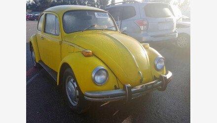 1970 Volkswagen Beetle for sale 101288992