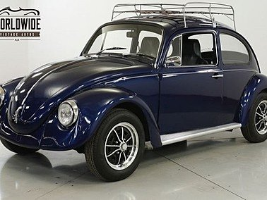 1970 Volkswagen Beetle for sale 101300879
