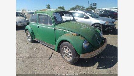 1970 Volkswagen Beetle for sale 101320457