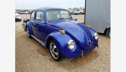 1970 Volkswagen Beetle for sale 101321796