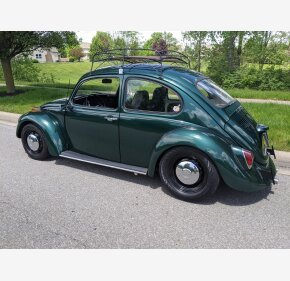 1970 Volkswagen Beetle Coupe for sale 101330021