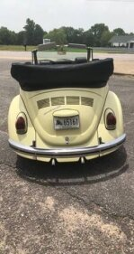 1970 Volkswagen Beetle for sale 101362502