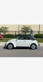 1970 Volkswagen Beetle for sale 101385606