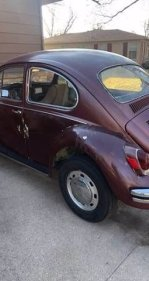 1970 Volkswagen Beetle for sale 101386490