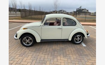 1970 Volkswagen Beetle Coupe for sale 101387490