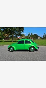 1970 Volkswagen Beetle for sale 101390776