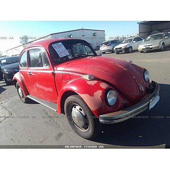1970 Volkswagen Beetle for sale 101408369