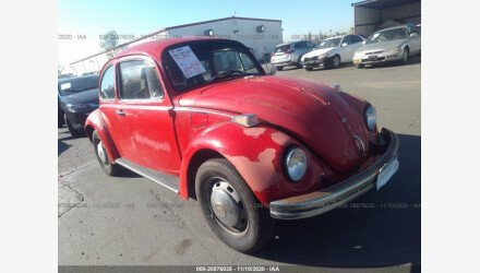 1970 Volkswagen Beetle for sale 101408369
