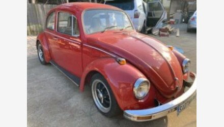 1970 Volkswagen Beetle for sale 101410381