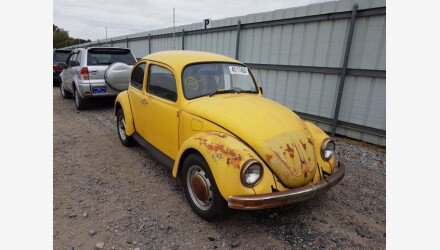 1970 Volkswagen Beetle for sale 101411175