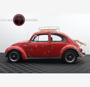 1970 Volkswagen Beetle for sale 101417937
