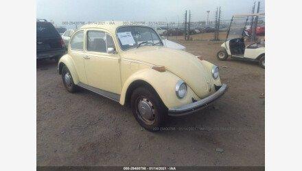1970 Volkswagen Beetle for sale 101438770