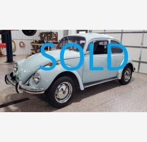 1970 Volkswagen Beetle for sale 101448599