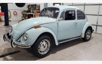 1970 Volkswagen Beetle for sale 101448599
