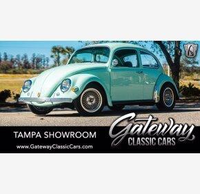 1970 Volkswagen Beetle for sale 101451047