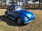 1970 Volkswagen Beetle Coupe for sale 101466135