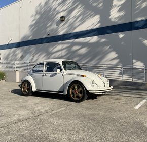 1970 Volkswagen Beetle Coupe for sale 101485096