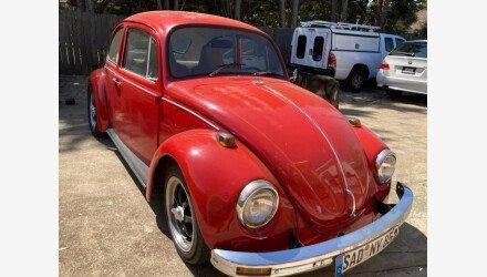 1970 Volkswagen Beetle for sale 101494206