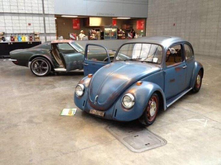 1970 Volkswagen Beetle for sale 101542072