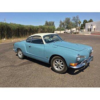 1970 Volkswagen Karmann-Ghia for sale 100959668
