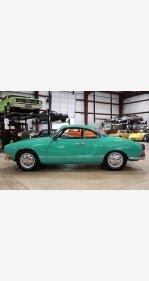1970 Volkswagen Karmann-Ghia for sale 101082954