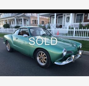 1970 Volkswagen Karmann-Ghia for sale 101166656