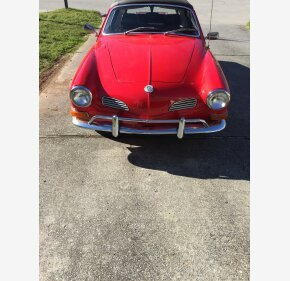 1970 Volkswagen Karmann-Ghia for sale 101171009